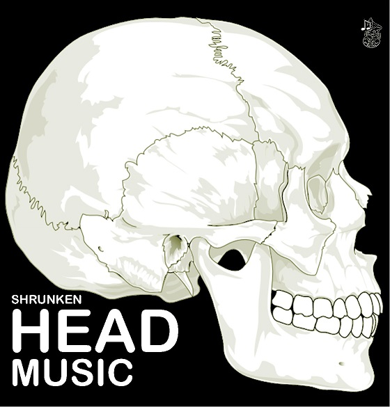 Shrunken Head Music